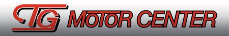 TG Motor - logo